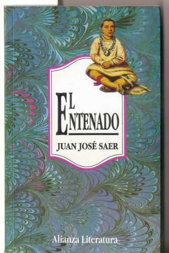9789504000792: Entenado, El (Spanish Edition)