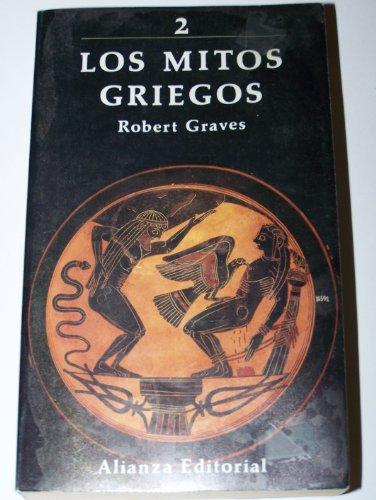 9789504000976: Mitos Griegos 2, Los (Spanish Edition)