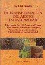 9789504001638: Transformacion del Afecto En Enfermedad (Spanish Edition)