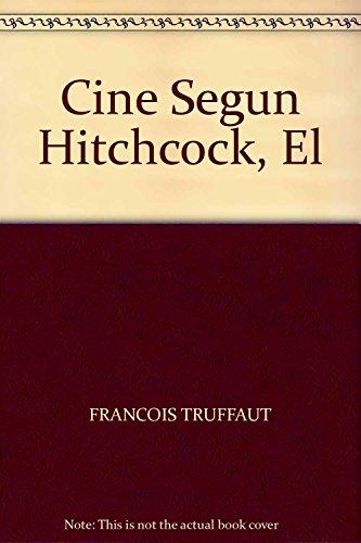 9789504002260: Cine Segun Hitchcock, El