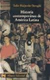 9789504002369: Historia Contemporanea De America Latina