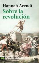 9789504002413: SOBRE LA REVOLUCION (Spanish Edition)