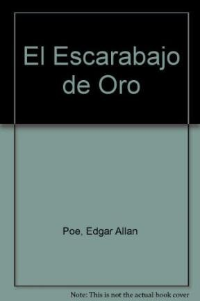 9789504609803: El Escarabajo de Oro (Spanish Edition)