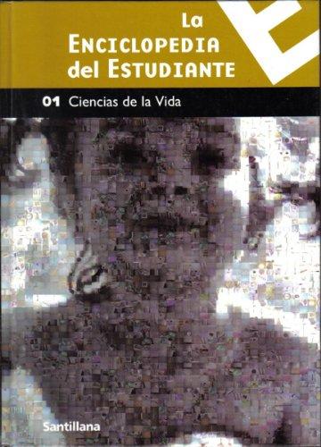 9789504615903: ENCICLOPEDIA DEL ESTUDIANTE 01 CIENCIAS DE LA VIDA , LA