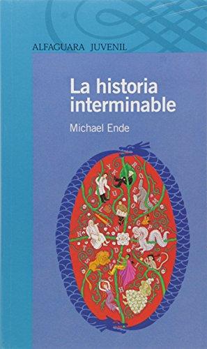 9789504633976: La historia interminable