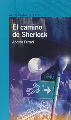 9789504634485: El camino de Sherlock