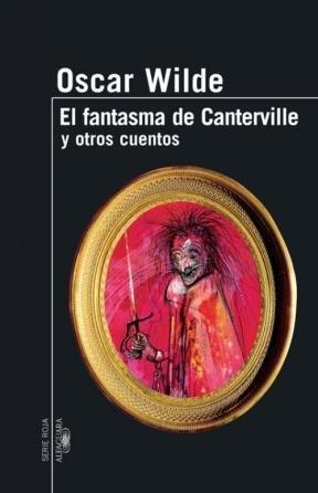 9789504639190: Fantasma De Canterville Y Otros Cuentos (Serie Roja)