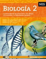 9789504646747: Biologia 2 La Evolucion De Los Seres Vivos La Celulas Y La Nutricion Caba En Linea