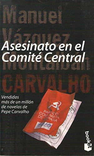 9789504900429: Asesinato En El Comite Central