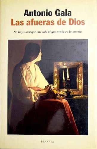 9789504902584: Afueras de Dios, Las