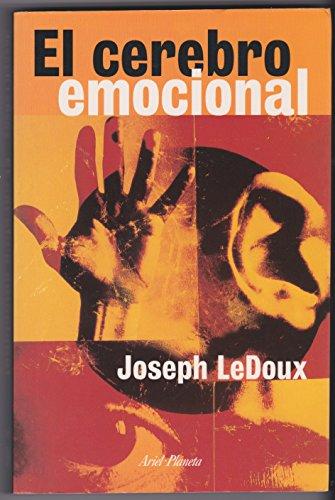 9789504902713: Cerebro Emocional, El