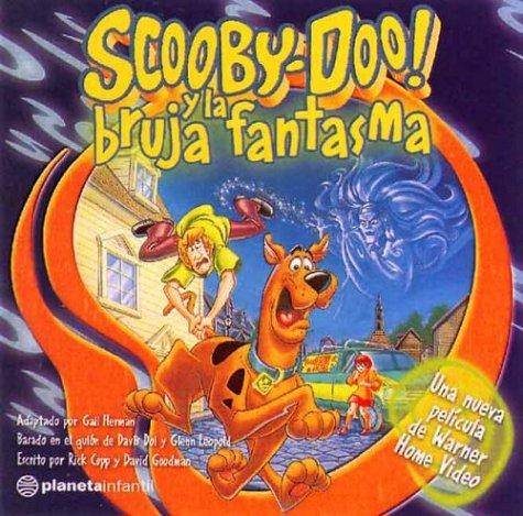 9789504905059: Scooby Doo! - Y La Bruja Fantasma