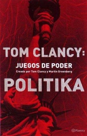 9789504905257: Juegos de Poder - Politika (Spanish Edition)