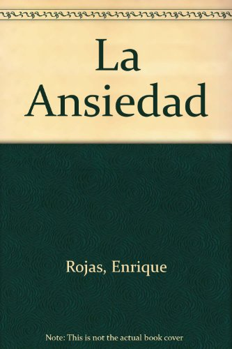 9789504906094: La Ansiedad