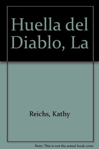 9789504906742: Huella del Diablo, La (Spanish Edition)