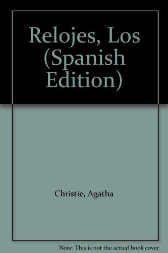 9789504907169: Relojes, Los (Spanish Edition)