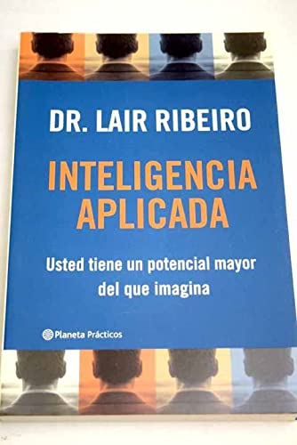 9789504910787: Inteligencia Aplicada (Spanish Edition)