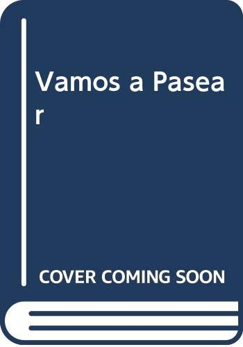 Vamos a Pasear (Spanish Edition) (9504911013) by Warner; Warner Bros