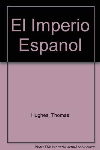9789504911876: El Imperio Espanol (Spanish Edition)