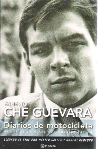 Diarios de una motocicleta: Ernesto Che Guevara