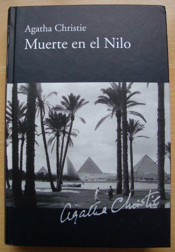 9789504912156: Muerte En El Nilo (Spanish Edition)