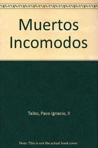 9789504913627: Muertos Incomodos (Spanish Edition)