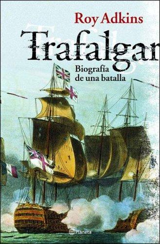 9789504913979: Trafalgar