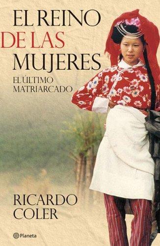 9789504914013: El Reino de Las Mujeres (Spanish Edition)