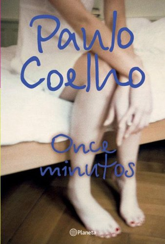 9789504915225: Once Minutos (Spanish Edition)