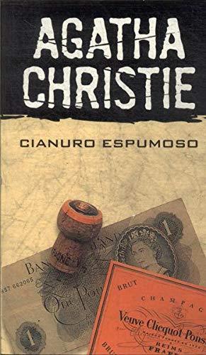 9789504916130: Cianuro Espumoso