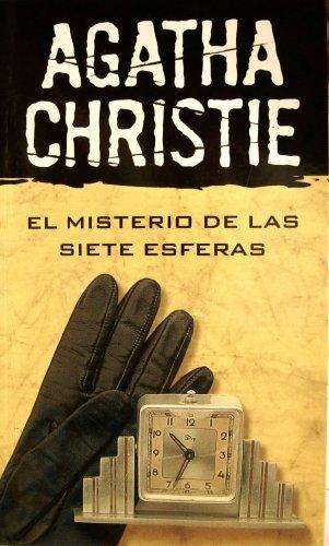 El misterio de las siete esferas (9504916716) by Agatha Christie