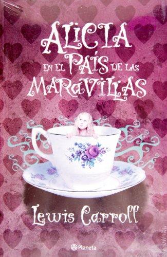 9789504922551: Alicia en el pais de las maravillas (Spanish Edition)