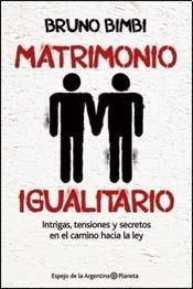 9789504924678: Matrimonio Igualitario