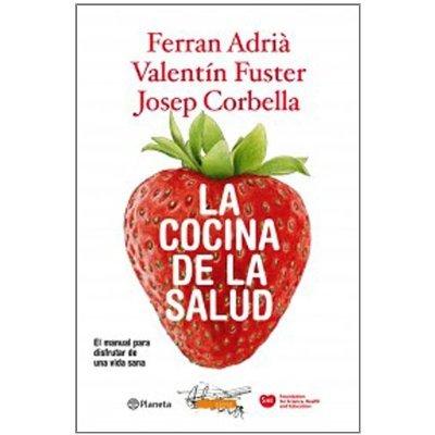 9789504924708: Cocina De La Salud, La