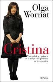9789504924876: CRISTINA (Spanish Edition)