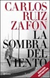 9789504925477: SOMBRA DEL VIENTO, LA - EDICION DEFINITIVA (Spanish Edition)