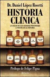 9789504926269: HISTORIA CLINICA