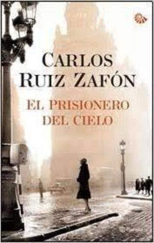9789504927570: El Prisionero Del Cielo