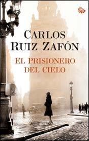 9789504927570: PRISIONERO DEL CIELO, EL (Spanish Edition)
