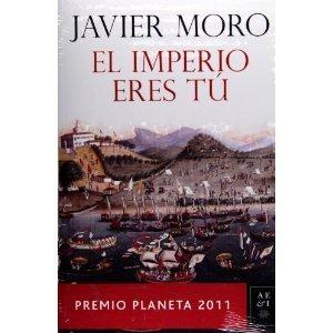 9789504927594: Imperio Eres Tú, El