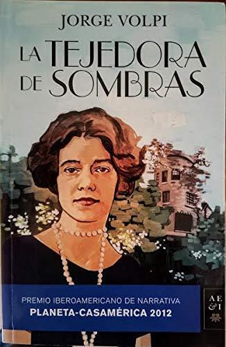 9789504928355: TEJEDORA DE SOMBRAS, LA (Spanish Edition)