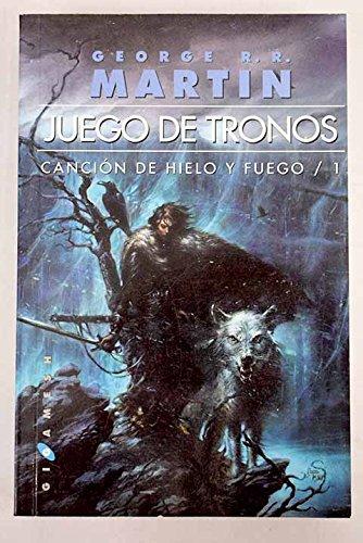 9789504928638: JUEGO DE TRONOS I (Spanish Edition)