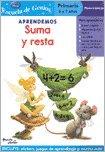 SUMA Y RESTA - HADAS (Spanish Edition) (9789504928676) by Disney