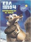 9789504928867: DIVERSION EN EL HIELO - ERA DE HIELO 4 (Spanish Edition)