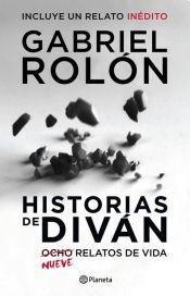 9789504932697: Historias De Divan (Nueva Edicion)