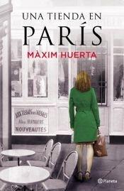 9789504932864: TIENDA EN PARIS, UNA