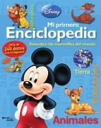 9789504940036: Mi primera enciclopedia