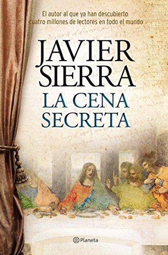 La cena secreta: SIERRA