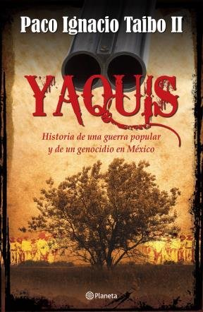 9789504942177: Yaquis