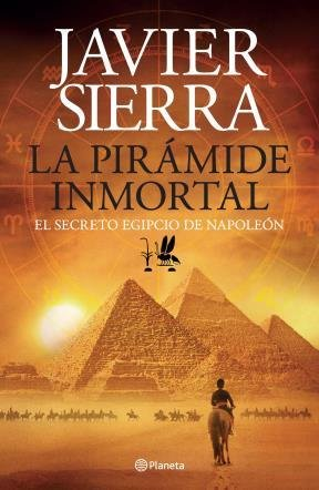 9789504942467: La piramide inmortal